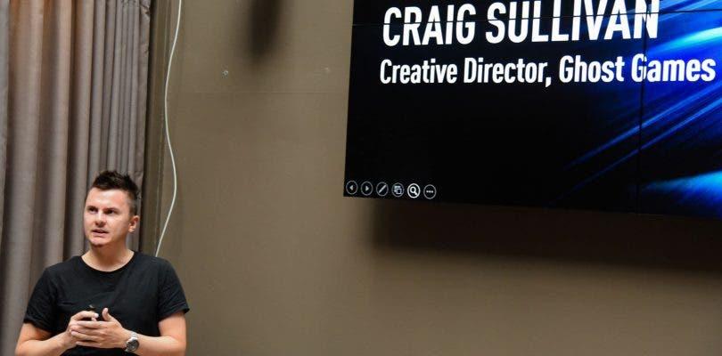 El director creativo de Need for Speed se une a Amazon Game Studios