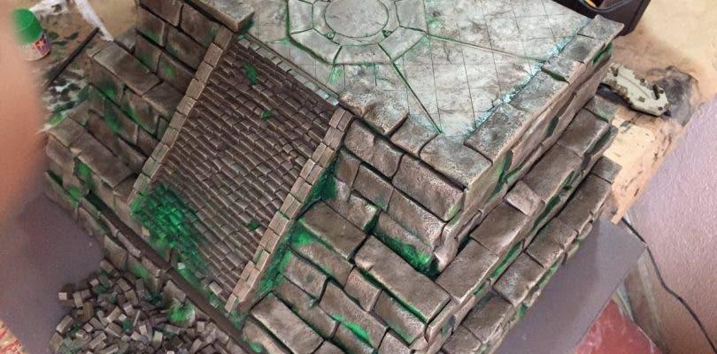 Un fan transforma una PS4 en un monumento a Crash Bandicoot