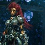 Darksiders III añade una nueva modalidad de juego con menos dificultad