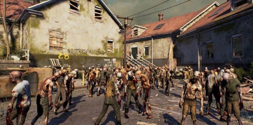 Dead Alliance anunciado para PC y consolas