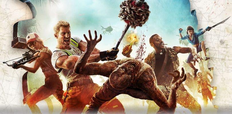 Dead Island 2 sigue en desarrollo según su cuenta oficial