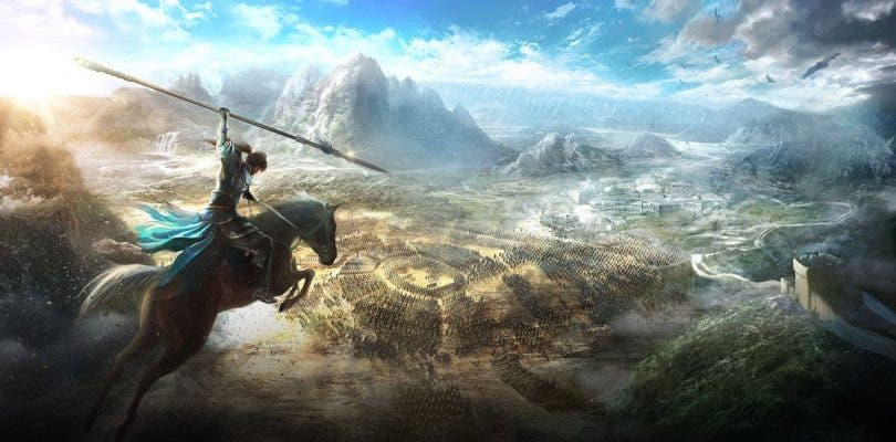 Dynasty Warriors 9 contará con el primer mundo abierto de la saga
