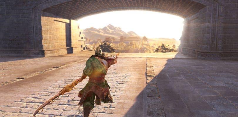 Dynasty Warriors 9 ya tiene ventana de lanzamiento