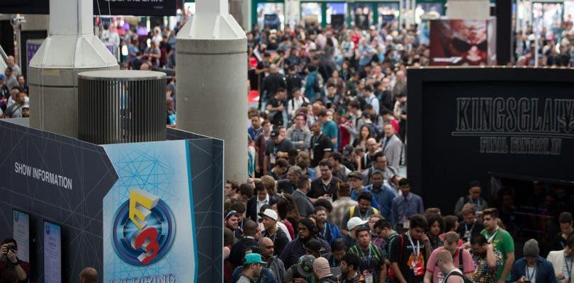 Las entradas para el público para el E3 se han agotado