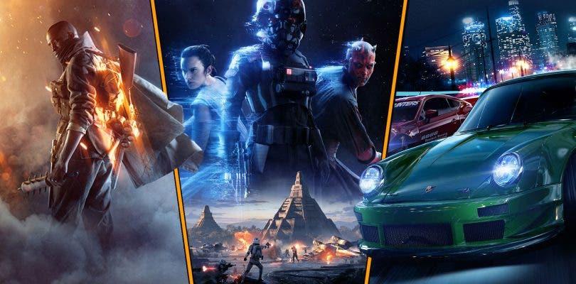 Qué esperamos de la conferencia de EA en el E3 2017