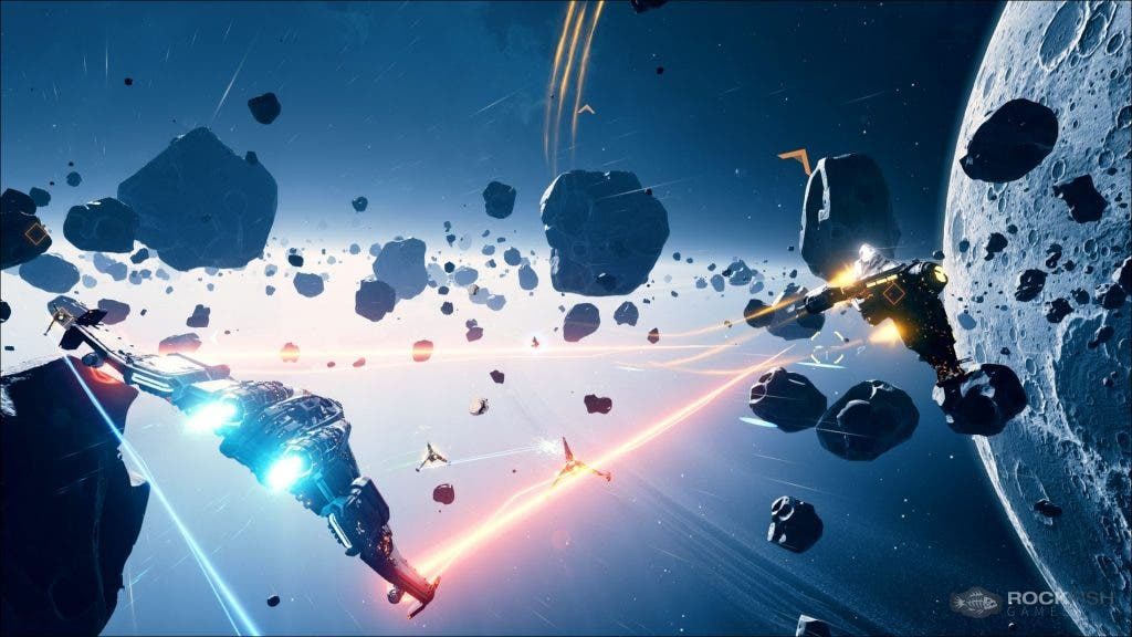 EVERSPACE Game Featured 3