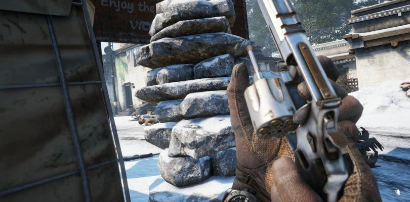 Más rumores alrededor de Ubistoft, ¿Veremos un Far Cry Western?