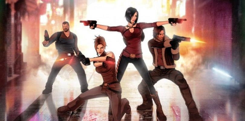 Fear Effect Sedna estrena demo en Steam