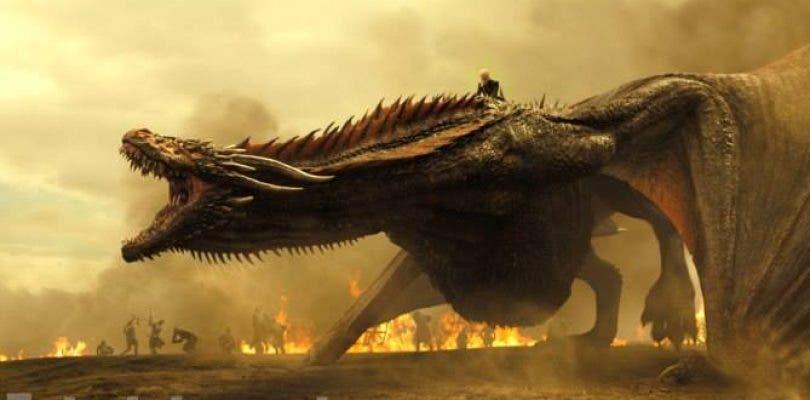 HBO comparte nuevas y espectaculares imágenes de Juego de Tronos