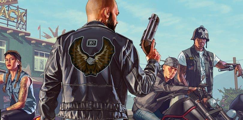 GTA Online recibe numerosas ventajas para los clubs de moteros