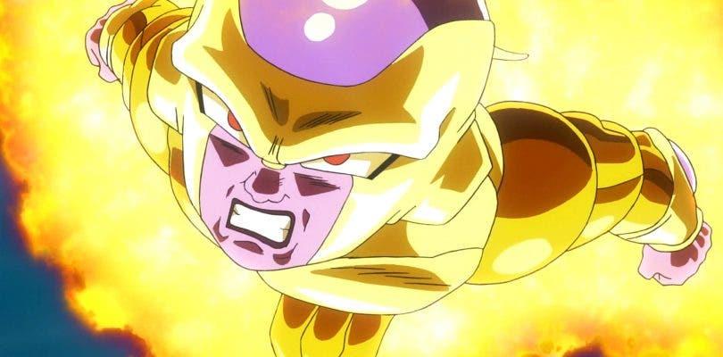 Freezer volvería una vez más a Dragon Ball Super