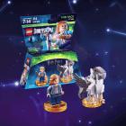 Nuevos packs de Harry Potter y Los Goonies llegan a Lego Dimensions