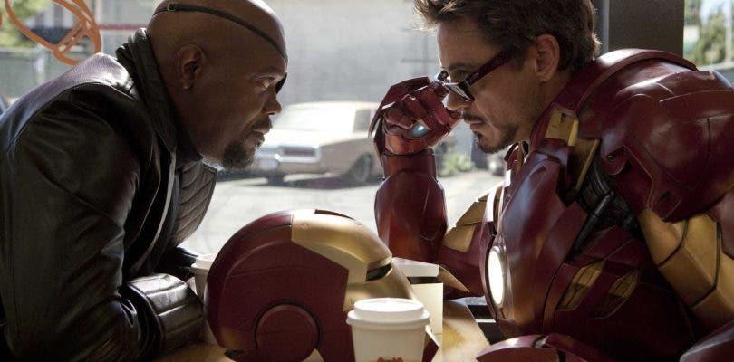 Marvel revela el origen de sus escenas post-créditos