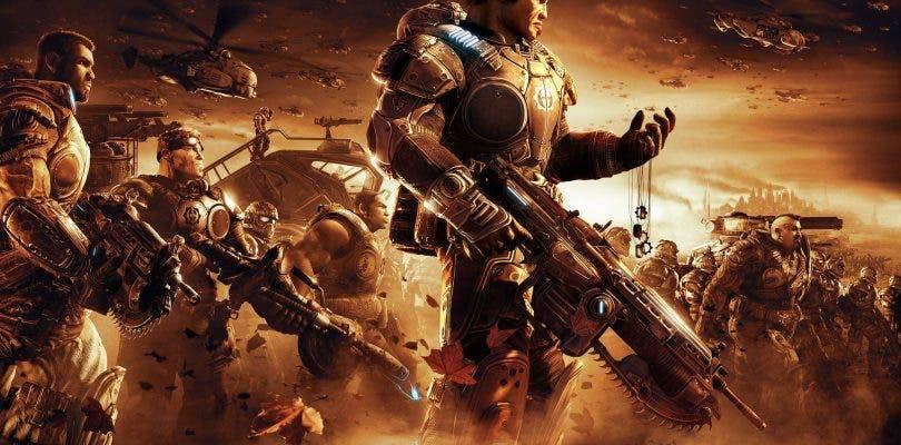 La película de Gears of War se hace con el guionista de Avatar