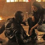Luke Cage y Jessica Jones tendrán un nuevo romance en The Defenders
