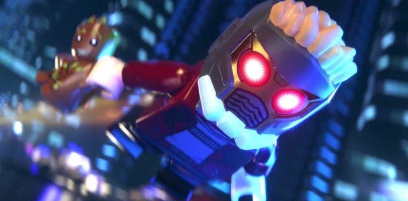 LEGO Marvel Super Heroes 2 presenta su tráiler completo