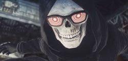 El free to play Let it Die al fin ha concretado fecha de lanzamiento en PC