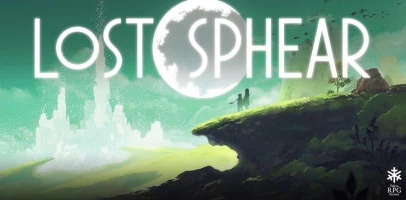Lost Sphear es el próximo título de Tokyo RPG Factory y Square Enix