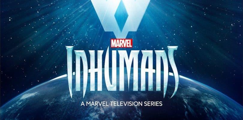 El primer tráiler de Inhumans llegará esta misma semana