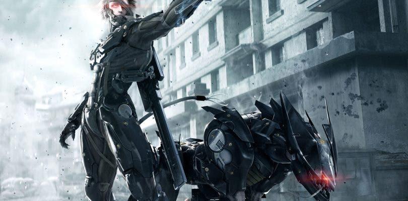 Metal Gear Rising se une a los retrocompatibles para Xbox One