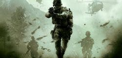 Se filtra el pack Regroup para Call of Duty: Modern Warfare Remastered