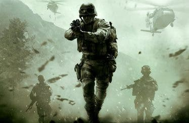 Call of Duty: Modern Warfare Remastered en las tiendas el 27 de junio