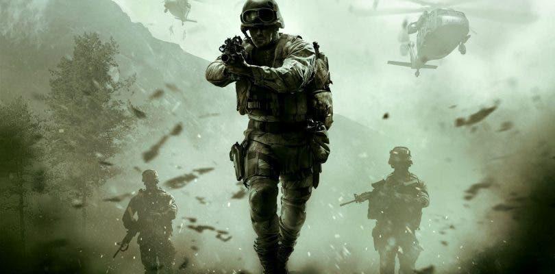 La versión física de Modern Warfare Remastered es real