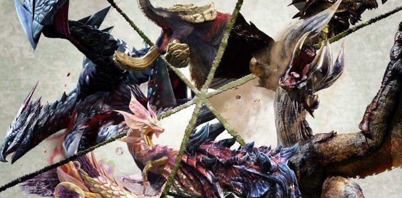 Monster Hunter XX