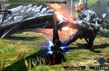 Disfruta de 15 minutos de gameplay de Monster Hunter XX en Switch