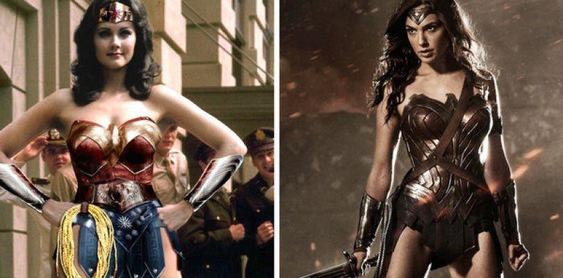 Las dificultades de llevar a Wonder Woman a la gran pantalla