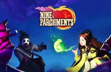 Se anuncia mediante un tráiler Nine Parchments para Switch