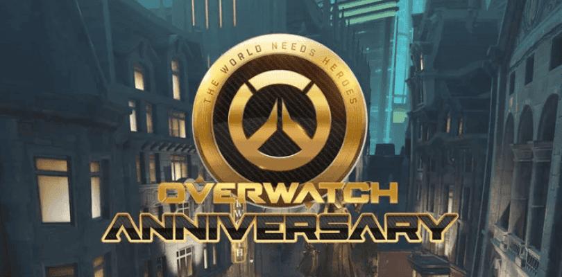 El aniversario de Overwatch ha generado quejas en los jugadores