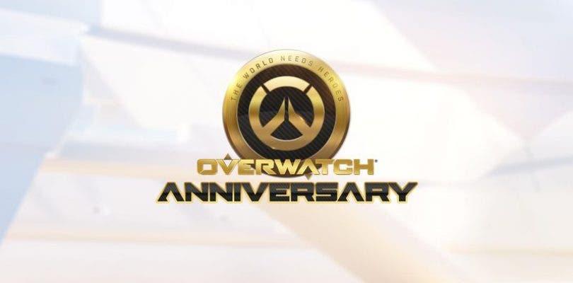 Blizzard celebrará el Aniversario de Overwatch con su edición GOTY