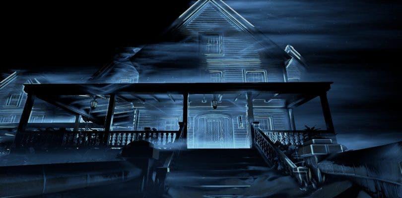 Perception, de los equipos de BioShock y Dead Space, ya tiene fecha