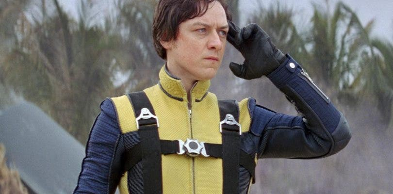 Charles Xavier no aparecerá en X-Men: New Mutants