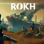 ROKH ya se encuentra disponible mediante Early Access de Steam