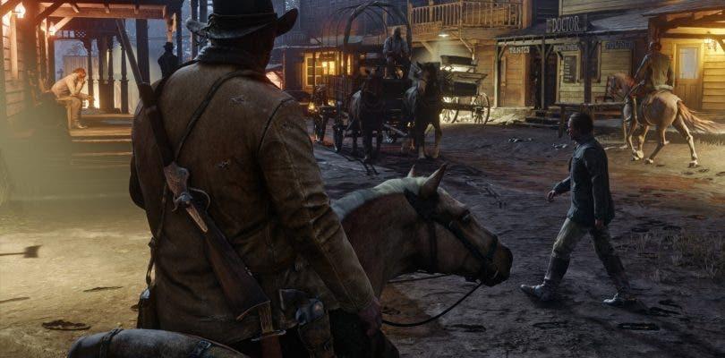 Oleada de falsas invitaciones de la beta de Red Dead Redemption 2