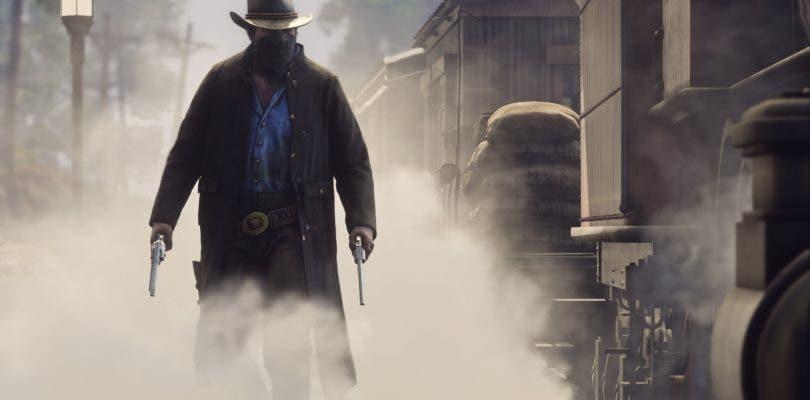 Red Dead Redemption 2 se muestra de nuevo en un espectacular tráiler