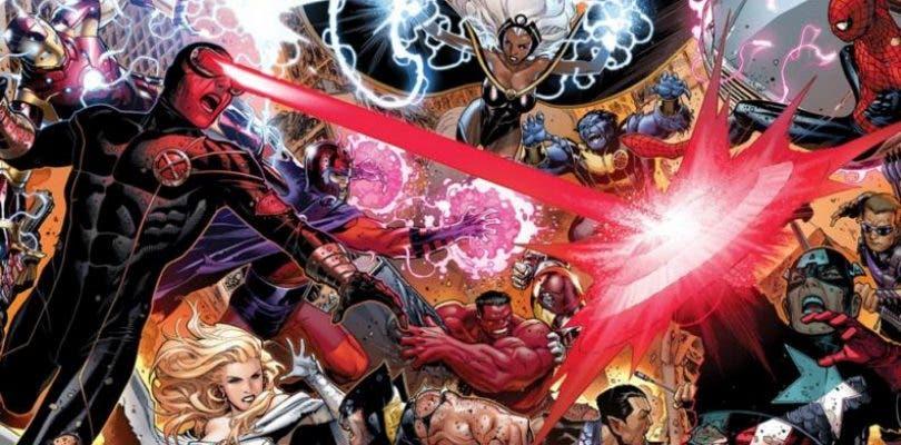 Disney compra Fox y consigue los derechos de X-Men y Cuatro Fantásticos