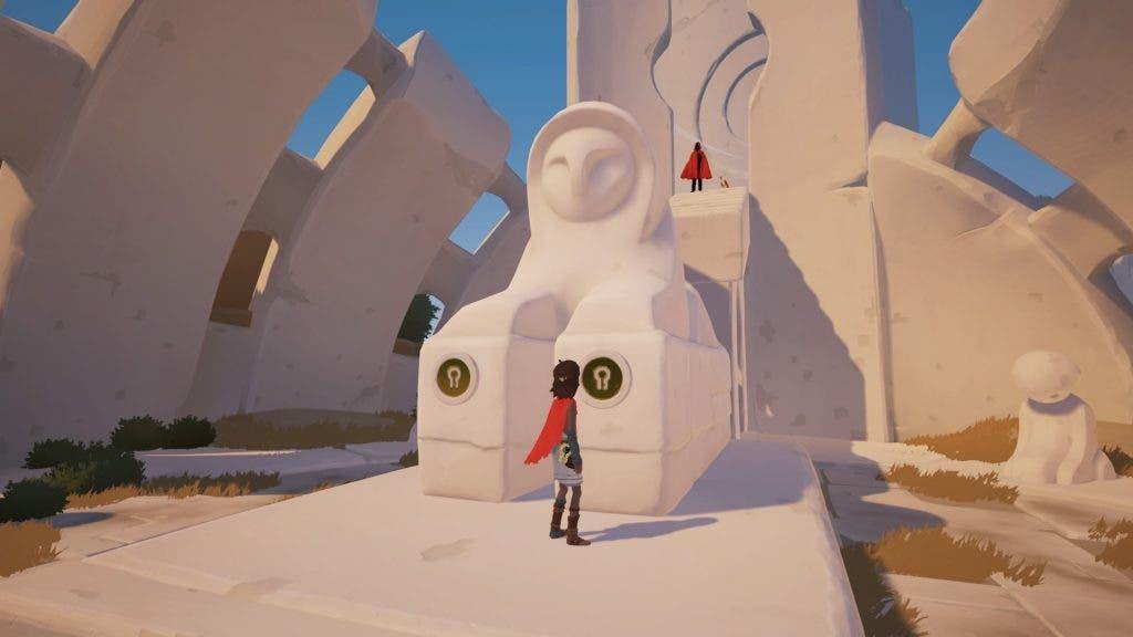 Imagen de RiME se alza como el gran vencedor de los premios Gamelab 2017