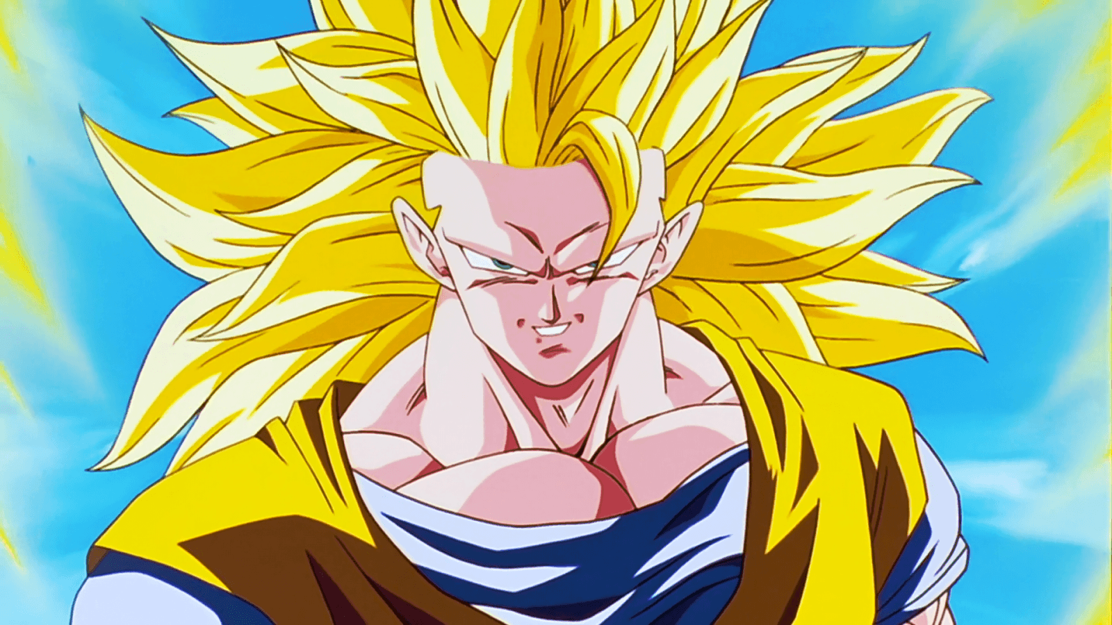 Las 22 Transformaciones De Goku En Dragon Ball