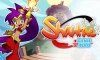 Shantae: Half-Genie Hero llegará este verano a Nintendo Switch