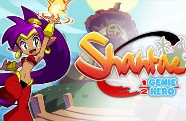 Shantae: Half-Genie Hero estrena tráiler de su incipiente Costume Mode