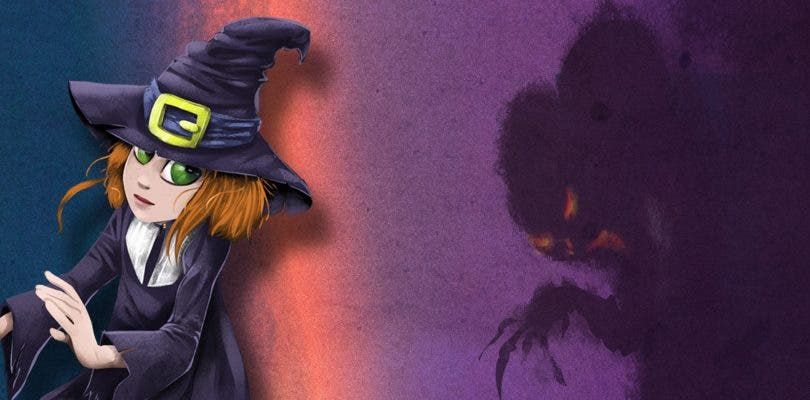 Sorgina: A Tale of Witches ya tiene fecha de salida en Steam