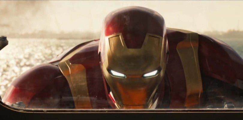 Iron Man se luce en los nuevos pósters de Spider-Man: Homecoming