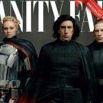 Nuevo vistazo a los protagonistas de Star Wars: Los Últimos Jedi