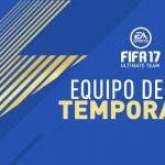 Disponible el TOTS de la Premier League en FIFA 17 Ultimate Team