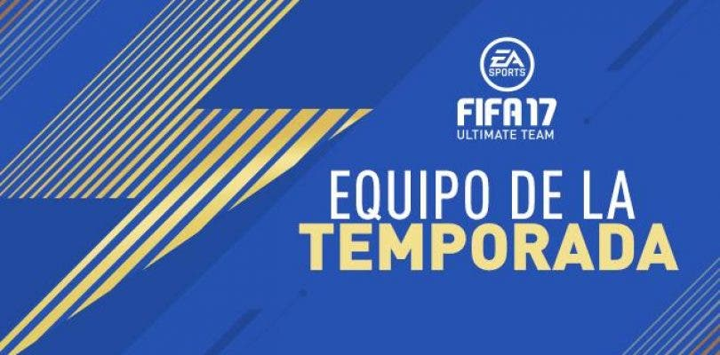 Disponibles los TOTS de la Comunidad en FIFA 17 Ultimate Team