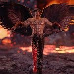 'The Mishima feud' es el vídeo de introducción de Tekken 7