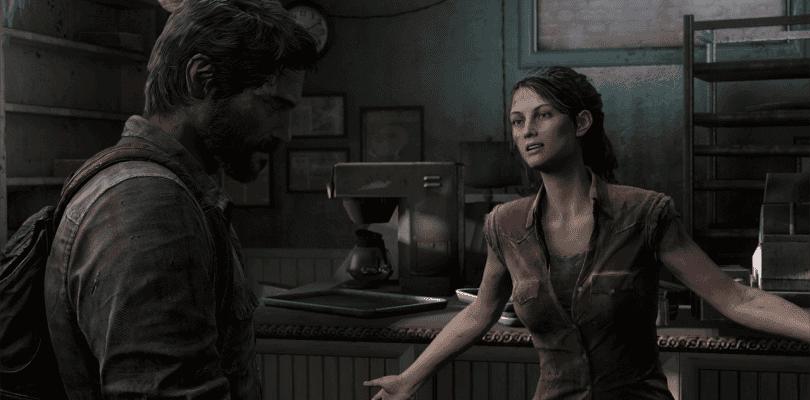 Un youtuber crea un mod para jugar con Tess en The Last of Us